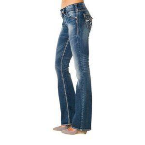 Silver Suki Surplus jeans 27 X 32